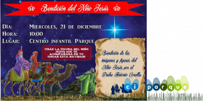 bendicion-jesus-2016_guarderia_centro-infantil_parque_Santa-Cruz-Tenerife