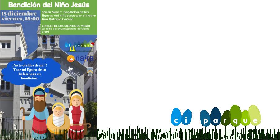 bendicion-jesus-2017_guarderia_centro-infantil_parque_Santa-Cruz-Tenerife