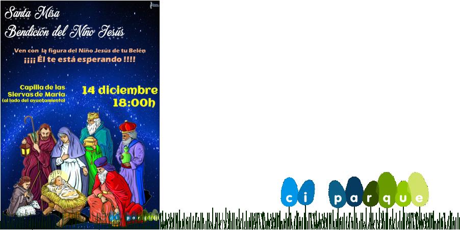 bendicion-jesus-2018_guarderia_centro-infantil_parque_Santa-Cruz-Tenerife